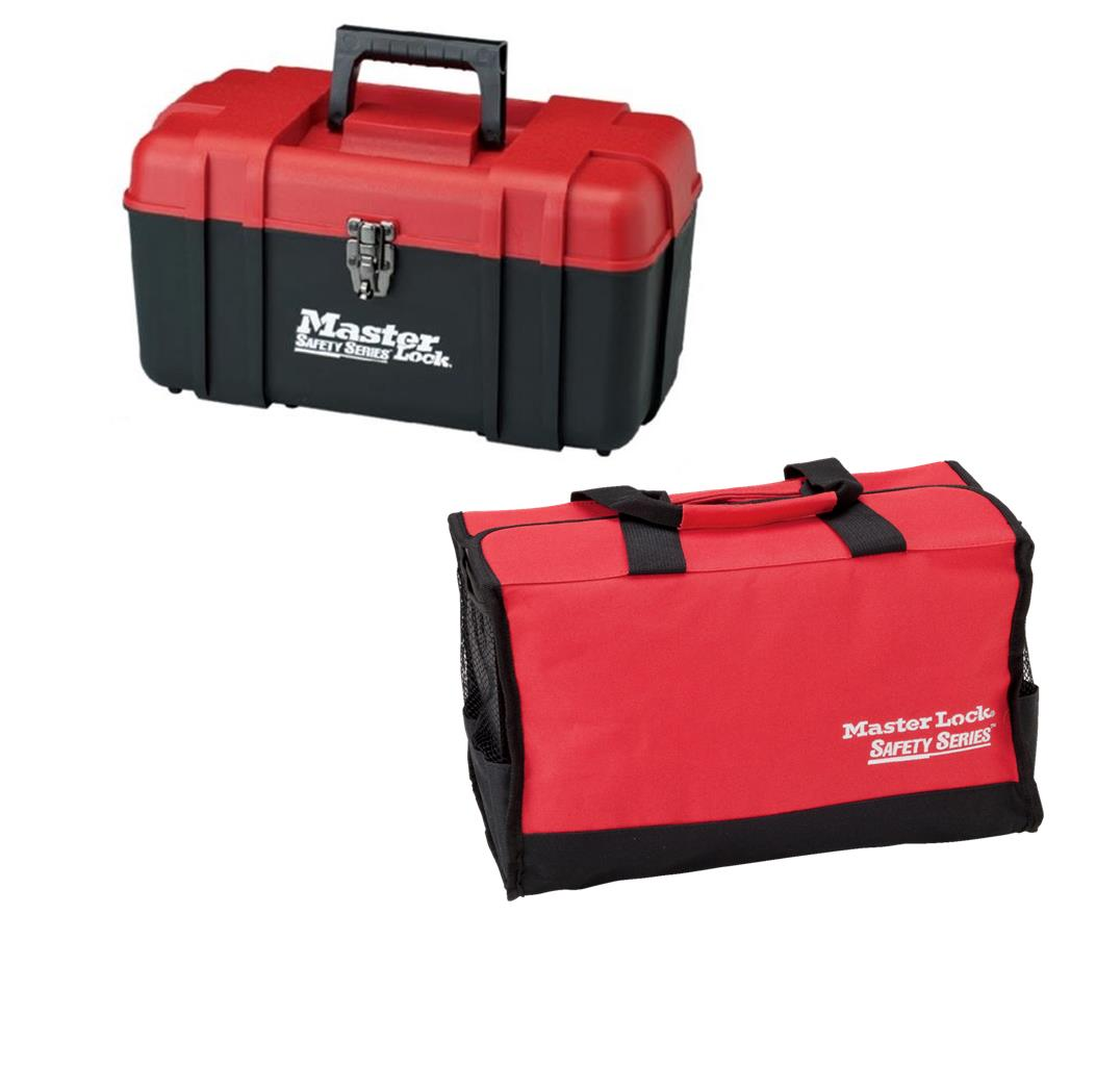 Personal & Group Lockout Kits