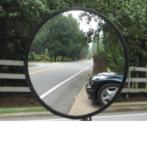 Convex & Dome Mirrors