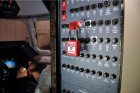 S2329 Locks Circuit Breaker in the Off Position