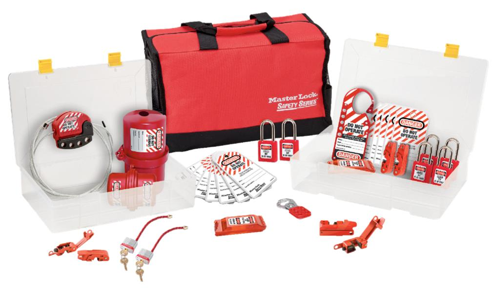 1458 Group Lockout Kits Securityhouse