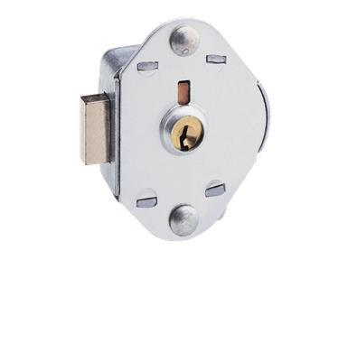 Built-In Keyed Locks
