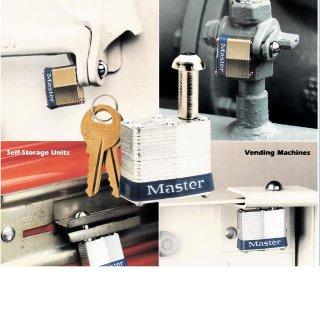 Vending, Meter & Trailer Lock