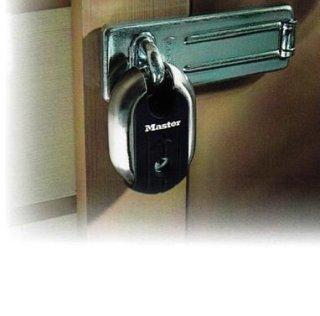 Titanium Series Locks
