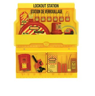 Large Capacity Stations