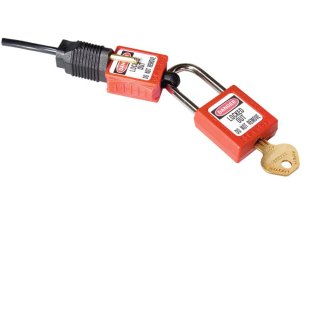 S2005 Plug Prong Lockout